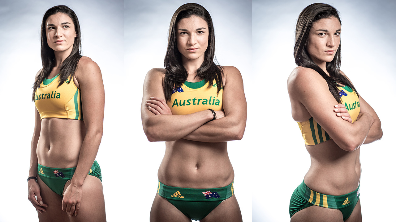 The Hottest Women Hurdlers Of The 2016 Rio Olympics