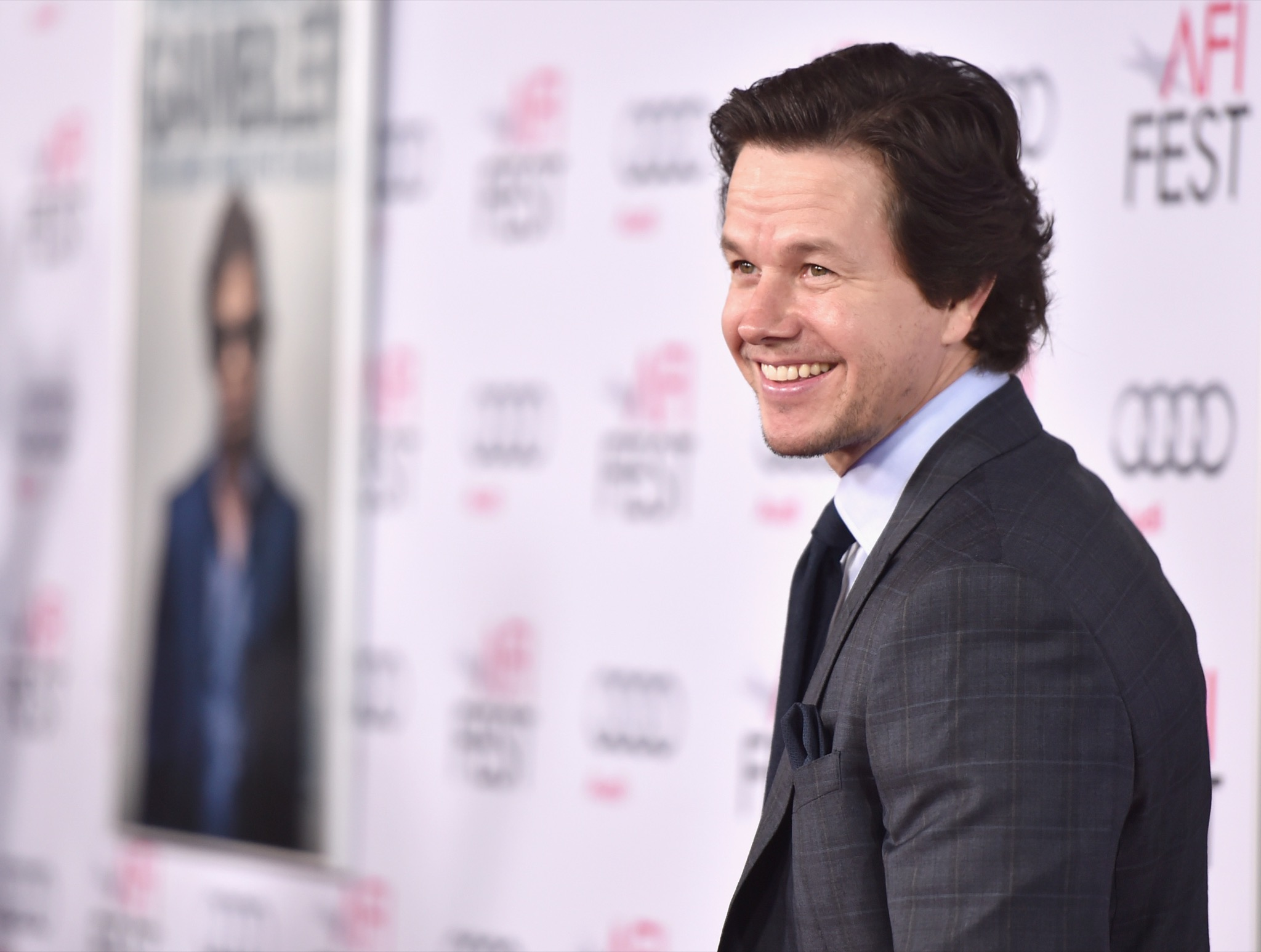 20 Things You Didn't Know About Mark Wahlberg