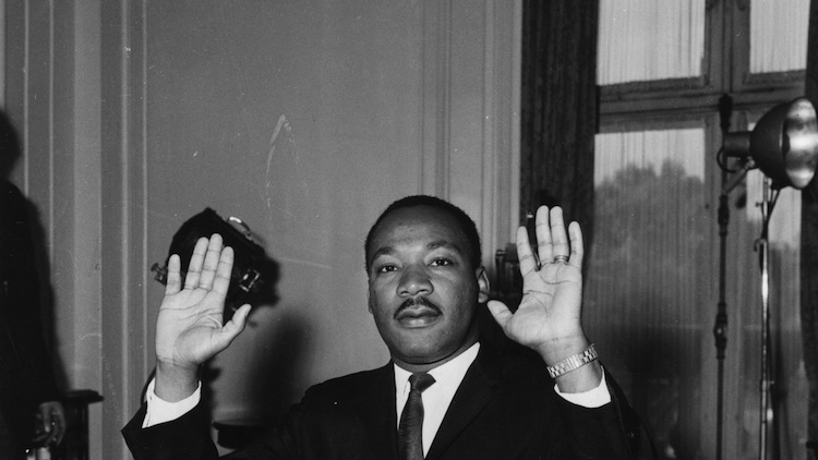MLK Day 2021: Is Martin Luther King Jr. Day A Federal Holiday?