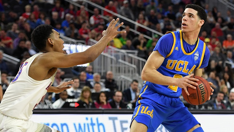 Kent State vs. UCLA Live Stream: How To Watch NCAA Tournament First Round Game Online