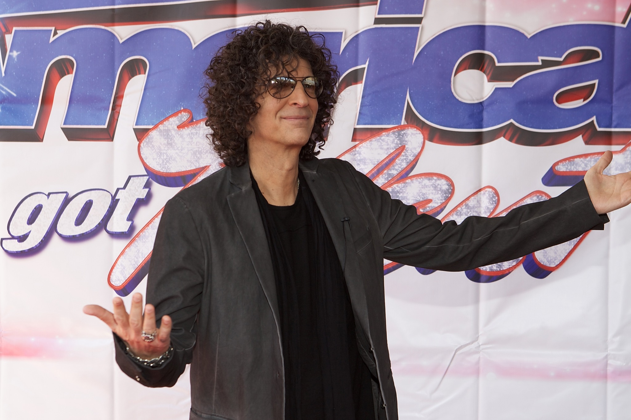 Howard Stern Net Worth 2018: How Much Is Stern Worth Right Now