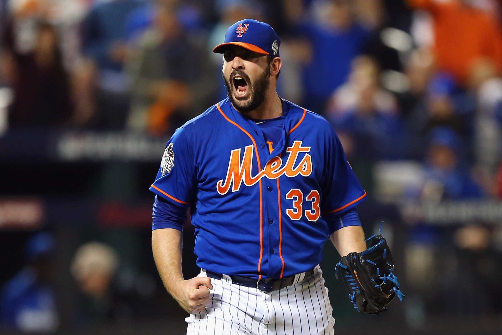 Turns Out Matt Harvey Was Suspended For Celebrating Cinco de Mayo A Bit Too Much
