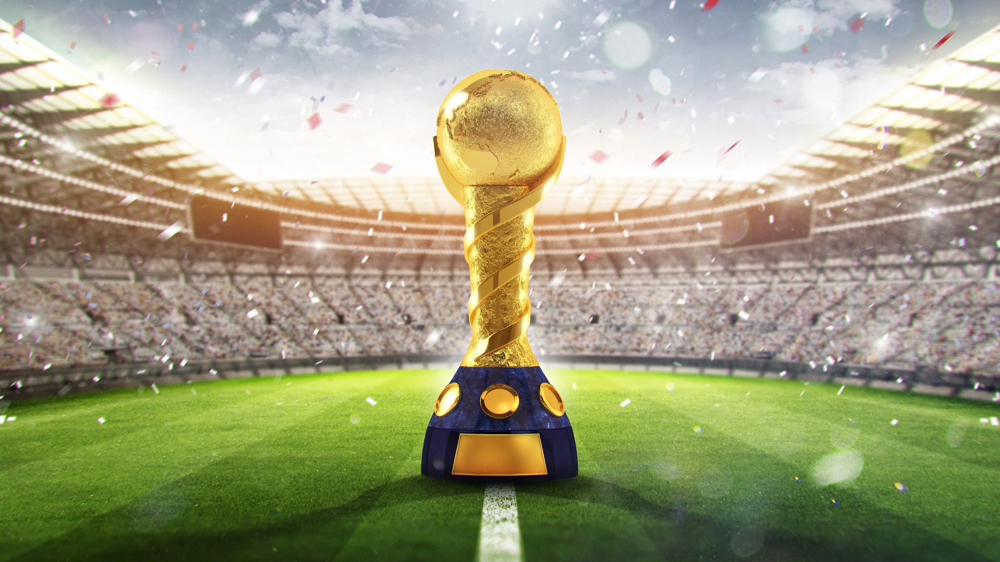 World Cup 2018 Draw Live Stream: How To Watch World Cup Draw Online