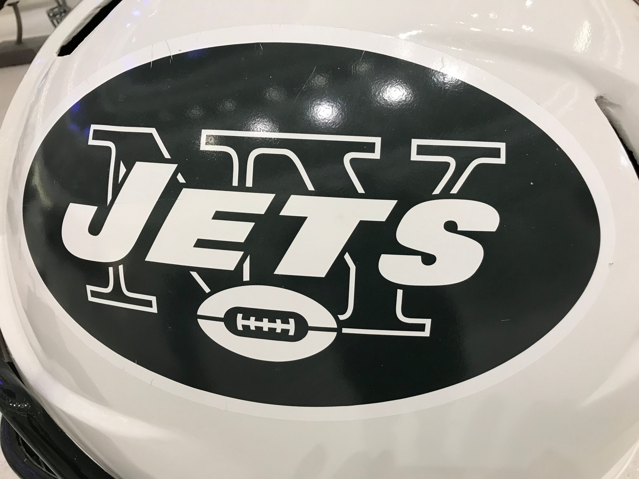 New York Jets Send Players Home After Possible Positive COVID-19 Test