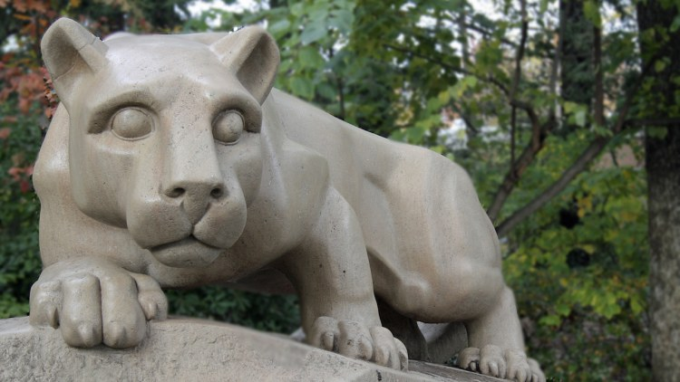 Penn State men's basketball coach Pat Chambers resigns amid school investigation