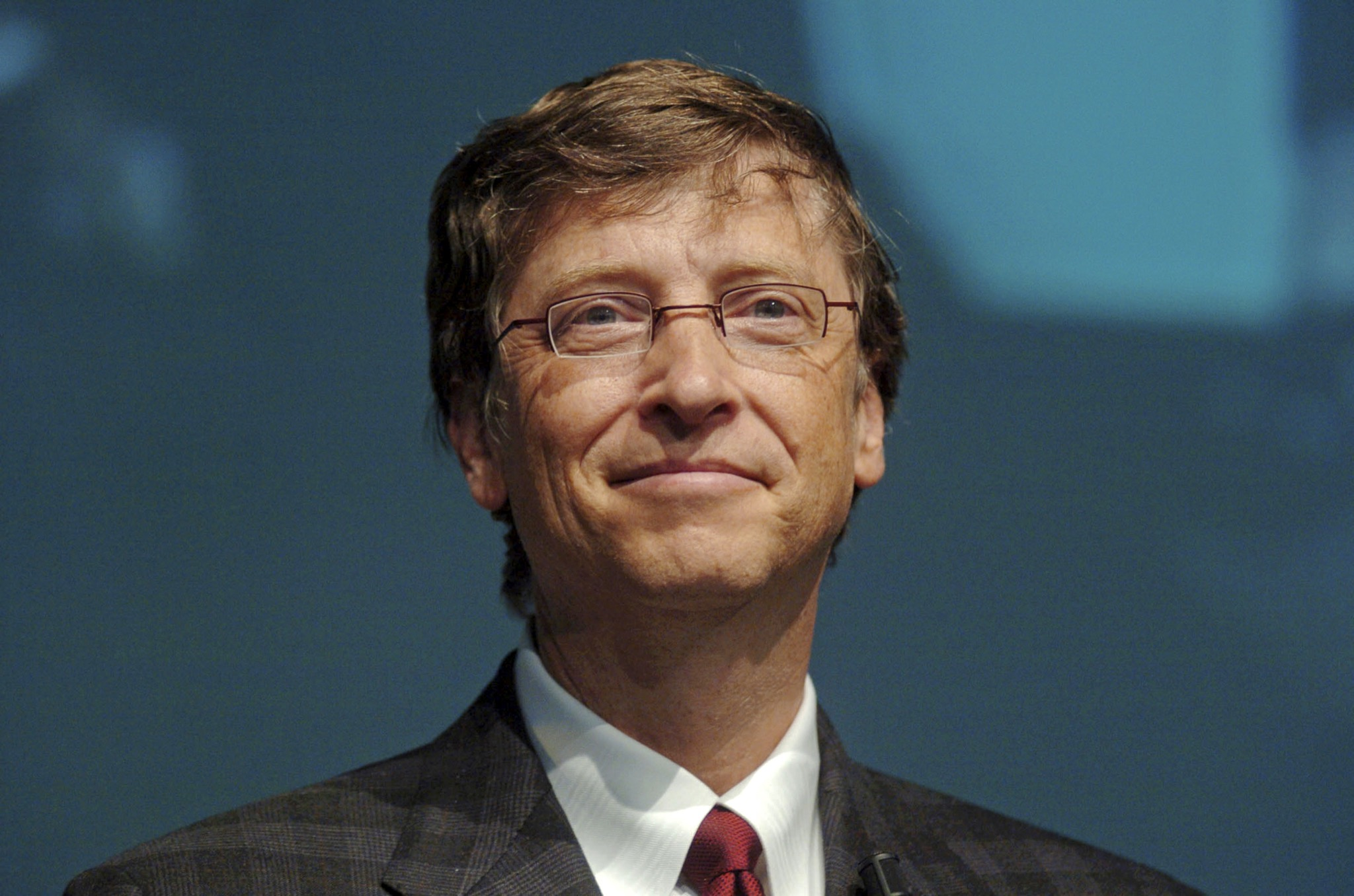 Bill Gates Has A Gift For You, Class Of 2018