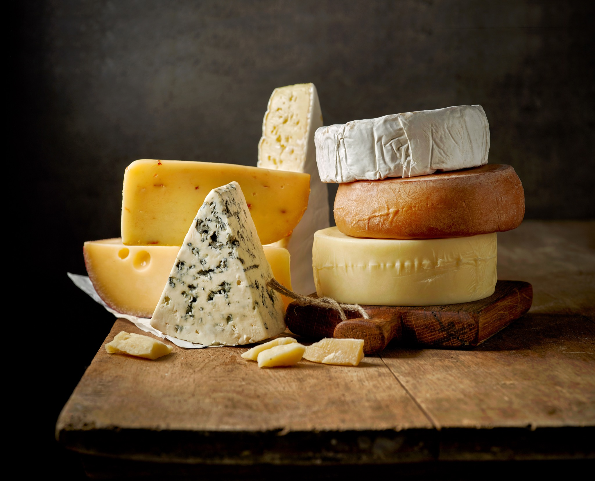 It's National Cheese Day: How Are You Celebrating?
