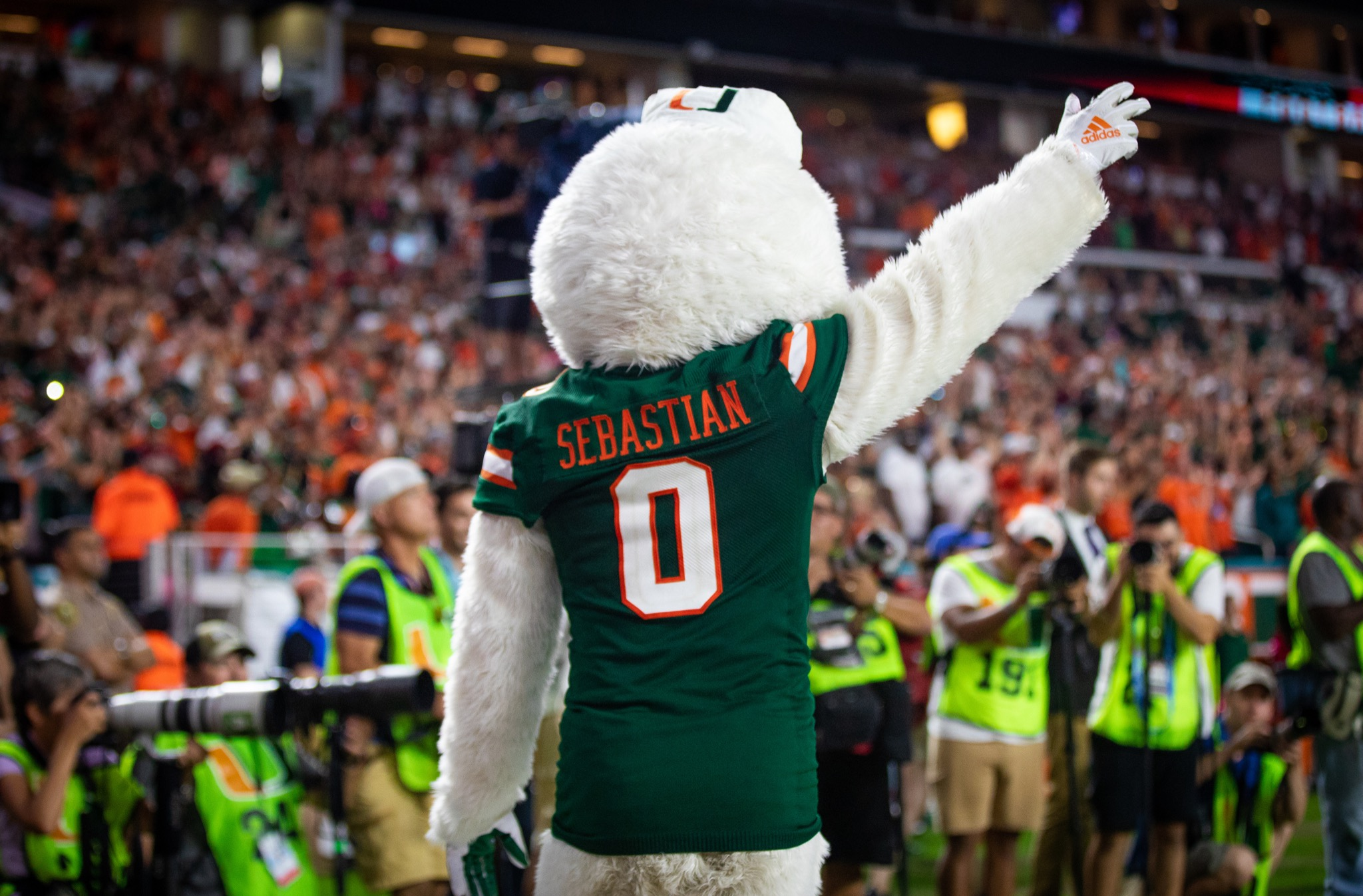 Miami Football: AD Addresses Embarrassing Independence Bowl Loss