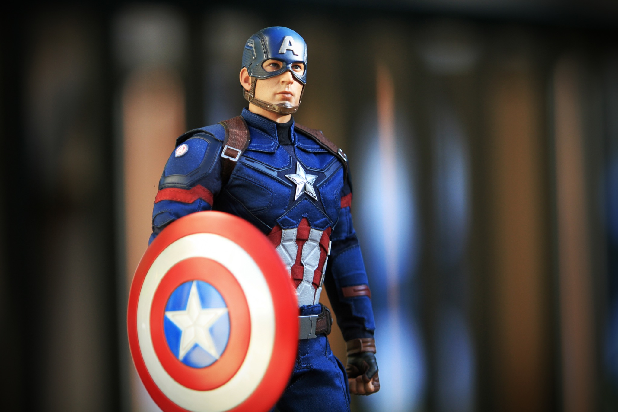 The Best Captain America Movies From Worst To Best – Ranked