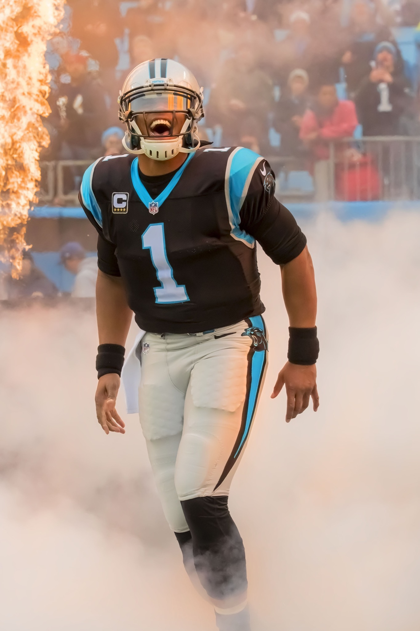 Which NFL Teams Could Trade For Cam Newton