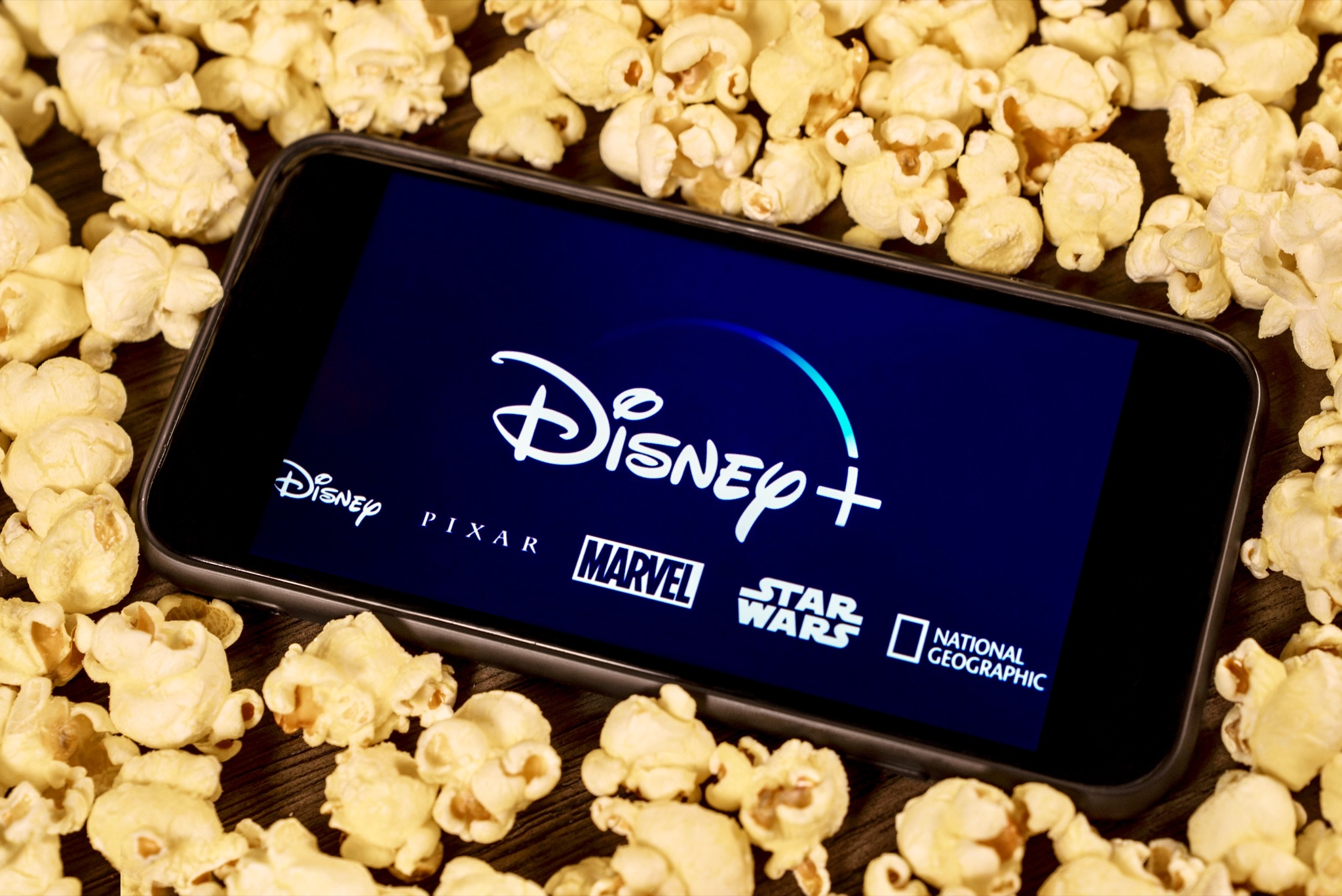 Disney+ Users Experiencing Error Messages, Glitches on Launch Day