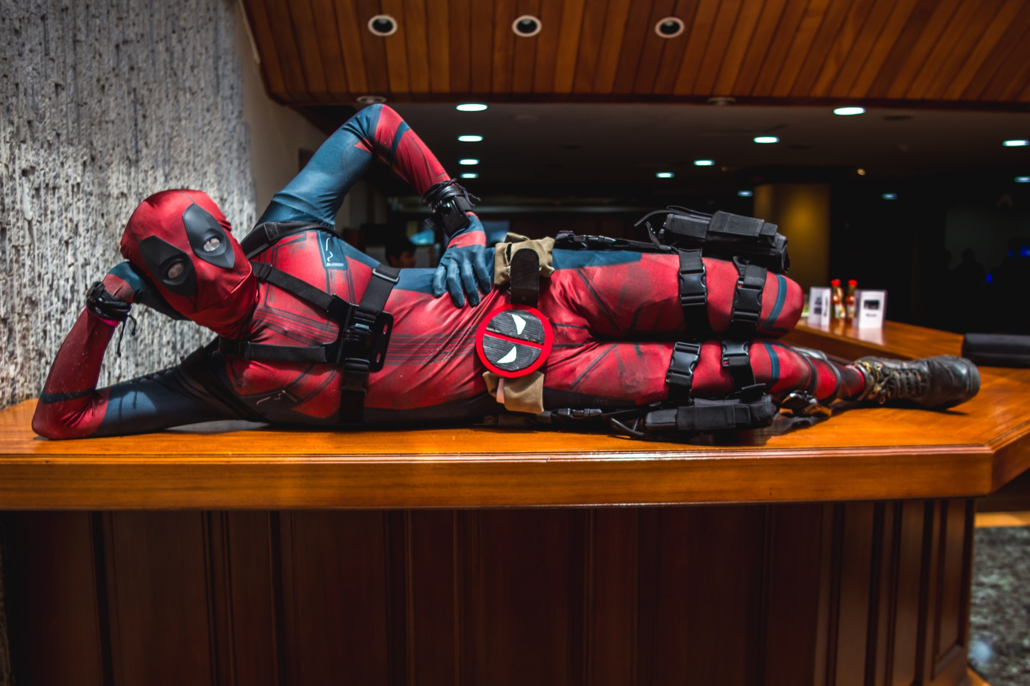 Here Is Why Deadpool Director Is Not Making The Next Deadpool