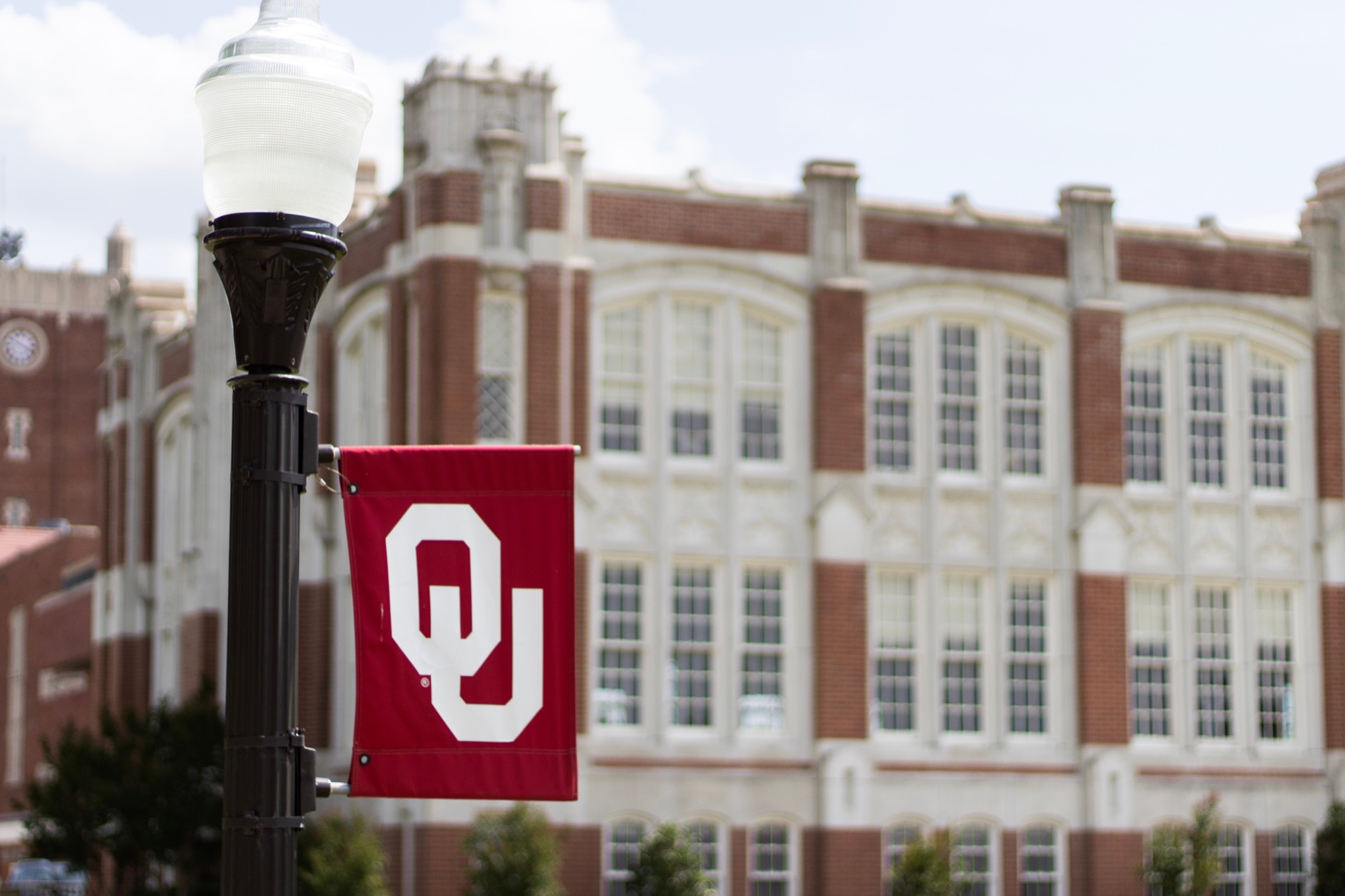 Oklahoma Professor Under Fire For Comparing 'Okay, Boomer' to N-Word