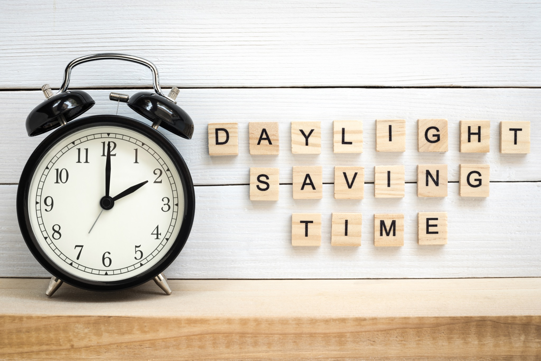 When Does Daylight Saving Time Start 2020? Time & Clock Change