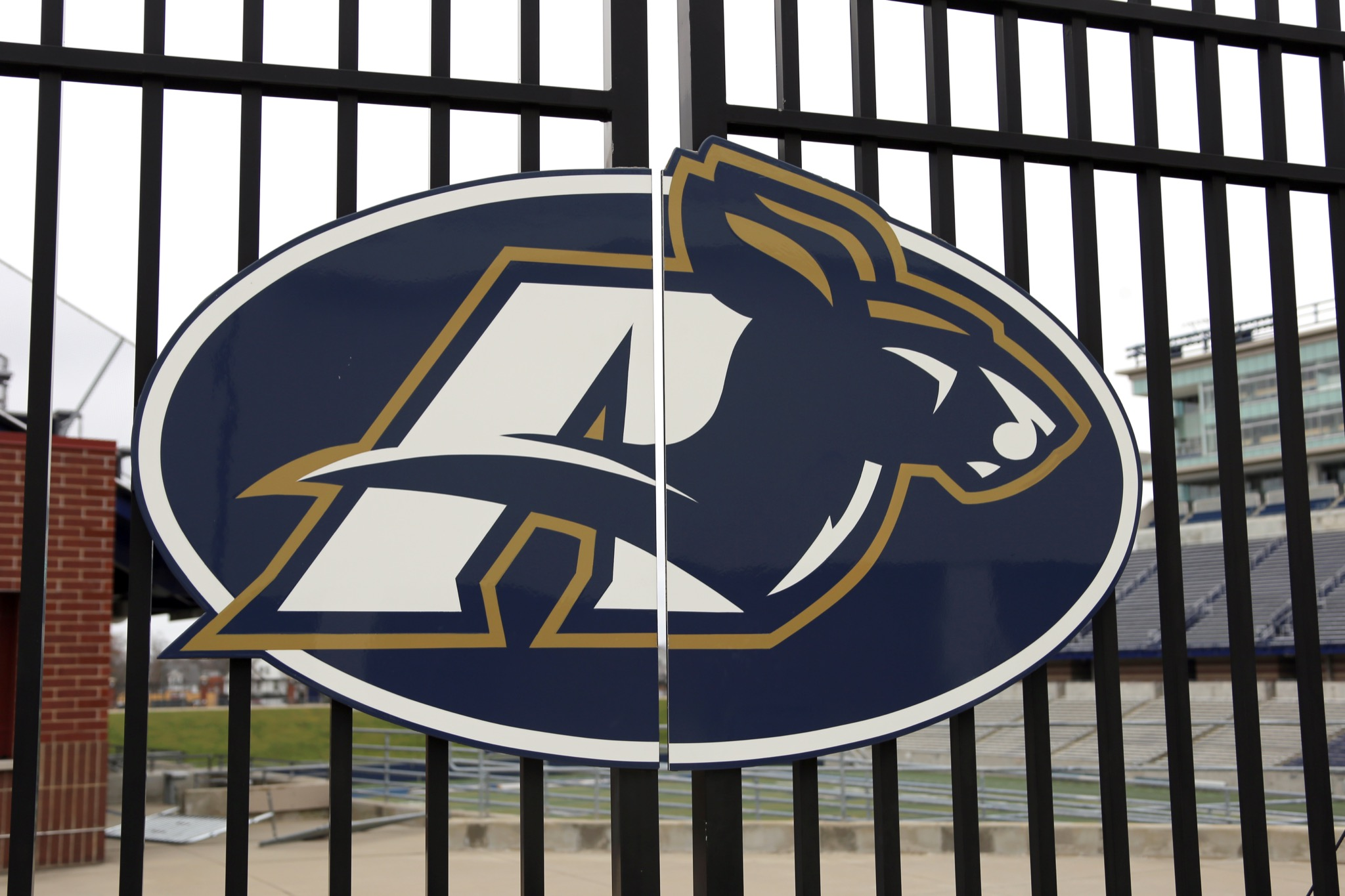 University of Akron Announces It Is Dropping 3 Sports Programs