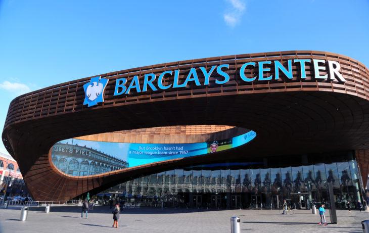 Nets Arena