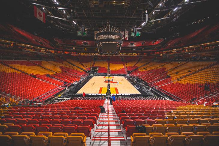 Heat Arena