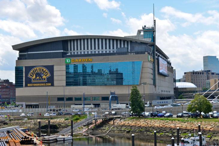 Celtics Arena