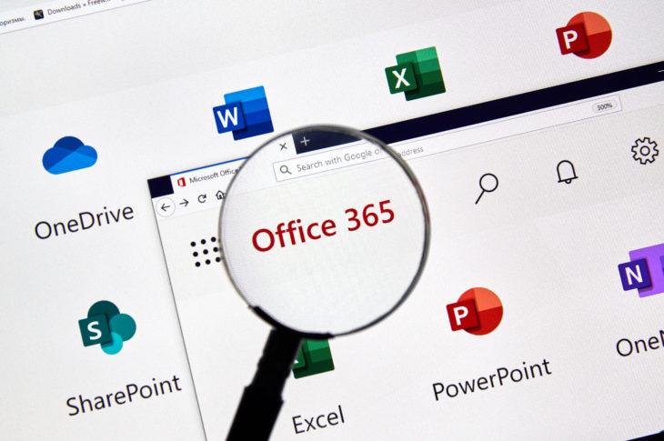 Outlook, Microsoft