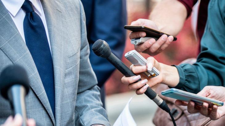Journalist, Journalism