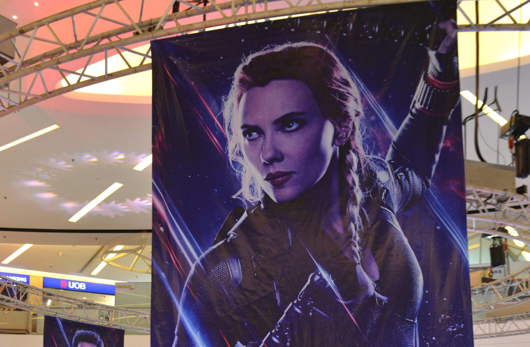'Black Widow' Trailer: Marvel Studios Released 'Final Trailer'
