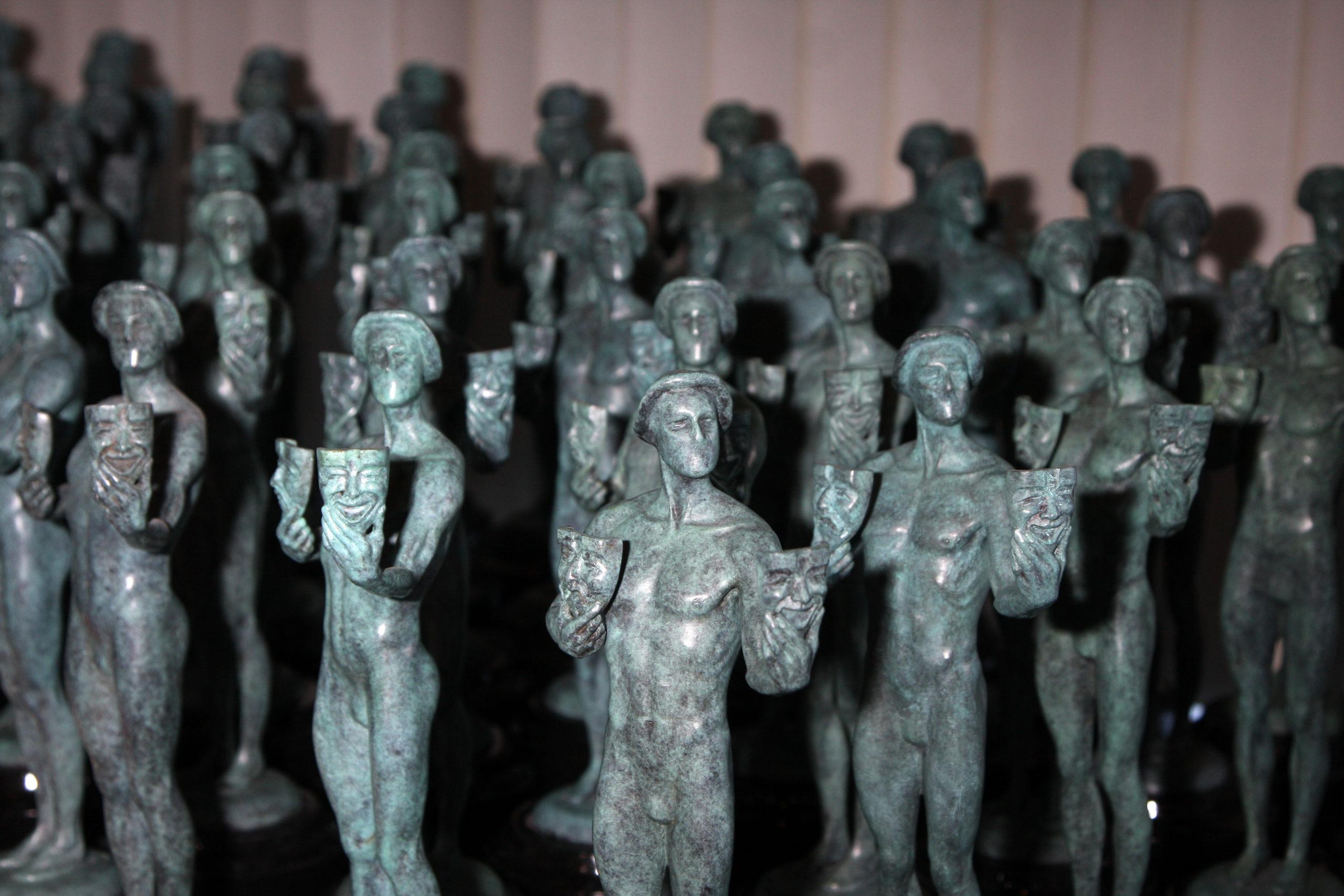 SAG Awards Winners 2021: Complete List of Winners
