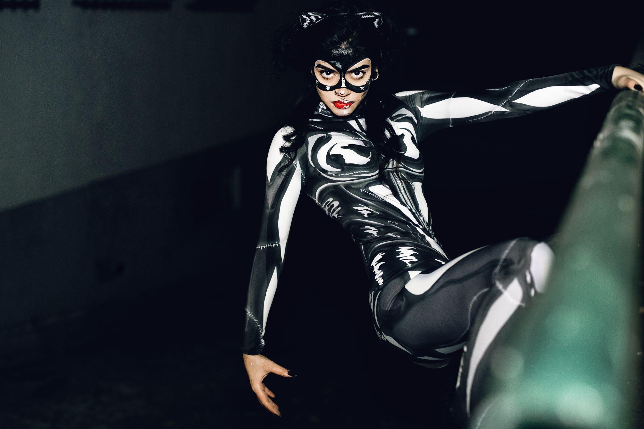 Devil Walking's Last-Minute Sexy Halloween Costumes