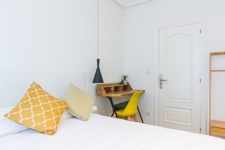 Dorm, Bedroom