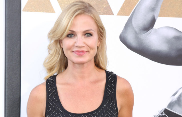 """LOS ANGELES - JUN 25: Michelle Beadle at the """"Magic Mike XXL"""" Premiere at the TCL Chinese Theater on June 25, 2015 in Los Angeles, CA"""